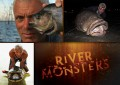 VIDEOS RIVER MONSTERS